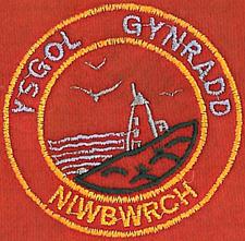 Ysgol Niwbwrch
